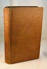 THE SCARLET LETTER By Nathaniel Hawthorne 1865 Second Edition