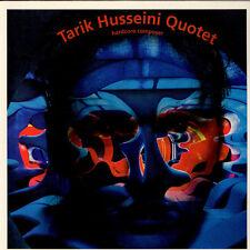 Tarik Husseini Quotet - Hardcore Composer (Vinyl LP - 1996 - DE - Original)