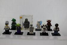 Lego Horror Figure Lot