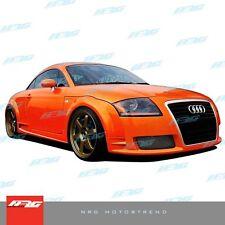 TT 00-06 Audi TI style Poly Fiber front bumper body kit