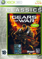 Videogame Gears of War - Classics XBOX360