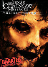 The Texas Chainsaw Massacre: The Beginning (Unrated Edition) by Tobe Hooper, Ki