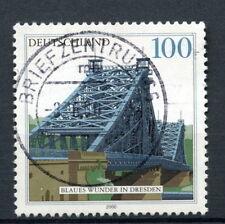 Germany 2000 SG#2956 Bridges Used  #A28877