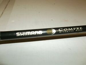 SHIMANO COMPRE GRAPHITE ROD SPINNING #74