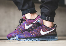 "Nike Air Max Flyknit ""Multicolor"" 620469-016 Mens Sz 11"