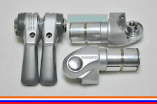 SHIMANO Ultegra SL-BS64 Road TT Aero Bar End 8-speed Shifter Lever Set