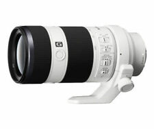 Sony Zoom Telephoto Camera Lenses