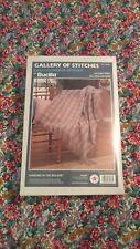 Vintage Bucilla Afghan Weaving kit New in Box