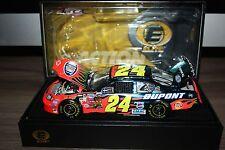 2004 Jeff Gordon #24 Dupont Color Chrome 1/24 RCCA Elite LOW #87 of 804