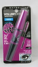 New Maybelline Volum' Express The Falsies Waterproof Mascara-206 Brownish Black