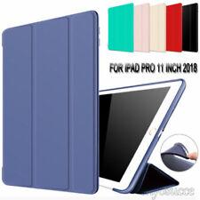 """Slim Leder Magnetischer Smart Cover Case für iPad Pro 11""""2018 2017 5/6th Gen 9.7"""