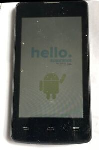 Metro PCS Mobile  ZTE N817 Android State Obama Phone Statephone Touch Cell