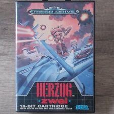 SEGA Mega Drive ► duca due ◄ modulo & OVP | Top