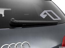 Anjunabeats Anjunadeep Car Sticker Window Decal, Silver