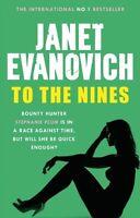 To The Nines (Stephanie Plum 09),Janet Evanovich