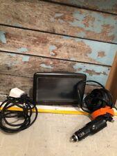 TomTom Black GPS Receiver Bundle w/ Car Charger Model 4EV52Z1230 Travel Vehicle