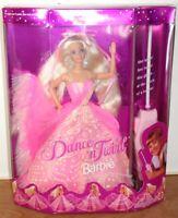 1994 Vintage Mattel Dance N Twirl Barbie Doll First Barbie to Dance Damaged Box