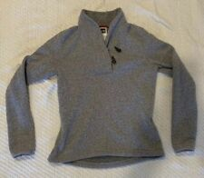 Women's The North Face - Fleece Lined Button Cardigan Sweater (Size S)