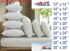 Top Quality Hollow Fiber Cushion Pads, Inner, Inserts, Fillers  Extra Filled