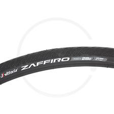 Vittoria cubierta neumatico negra Zaffiro 700x23