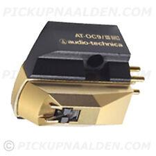 Audio Technica AT-OC9/III Tonabnehmer, Cartridge, Testina per giradischi