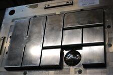 Injection Mold Desk Tray Organizer
