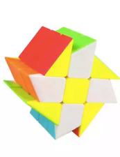 rubik's cube casse-tête  créatif Cube Toy Intelligence Puzzle cube