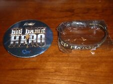 Firefly Serenity Button Pin Wristband Big Damn Hero Keep Flying Browncoats Sdcc