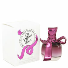 Ricci Ricci by Nina Ricci  EDP Spray for Women 1.7 oz seal in Box