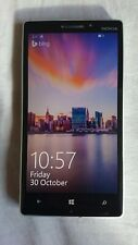 Nokia Lumia 930 Black Unlocked smartphone