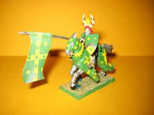 Bretonnia-Bretonnia-metal questing Knight-questritter de metal X