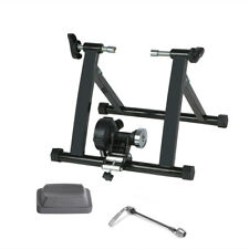 Bike Trainer Stand Magnetic Bicycle Stationary Stand For Indoor Exercise A