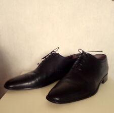 chaussure de ville A.TESTONI DINAMICO tout cuir 10 1/2 (44,5 - 45)