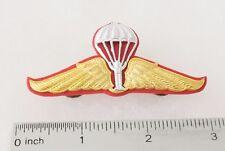 Thailand Army Para Badge