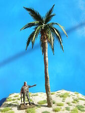 1/35 1/32 built Palm Tree for Diorama.