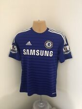 Chelsea 2014/15 Home Shirt Oscar 8 Age 15-16 Used Condition