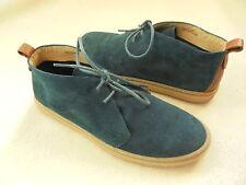 Fred Perry Boots Herren Schuhe Schnürschuhe Stiefeletten Schnürer Gr 43  UK 9