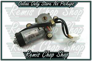 Valeo Sunroof Motor 404.089 12V - Range Rover P38 09/01 Parts - Remis Chop Shop
