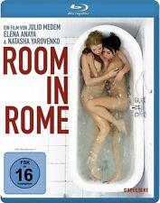Room In Rome - Eine Nacht in Rom (Julio Medem) - Blu-ray Disc NEU + OVP!