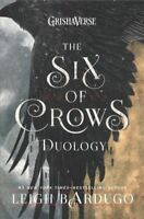 Six of Crows Duology : Six of Crows / Crooked Kingdom, Paperback by Bardugo, ...