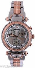 Tommy Bahama TB4059 Silver Dial Two Tone Chronograph Women's Watch 10015182