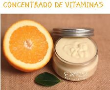120 ML ORGANIC VITAMINS CONCENTRATE  PINEAPPLE FOR FACE CREAM/LOTION