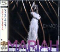 MARIAH CAREY-E=MC2-JAPAN SHM-CD BONUS TRACK D50