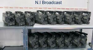 1x Grass Valley ldk5000 / ldk6000mkII / worldcam  SD / HD high definition camera