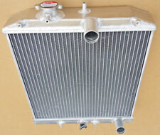 Aluminium Radiator for 1992-2000 Honda Civic EK EG DEL SOL CRX Engine Cooling