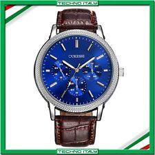 ✅ Man Watch Steel Automatic Wrist Vintage Quartz Nautical Boy a13 ✅
