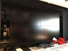 "1 Nec Multisync   46"" LED-Backlit Ultra-Narrow Large-Screen Display Only"