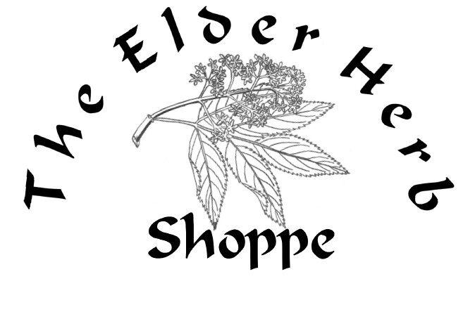 The Elder Herb Shoppe