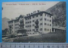 Piiemonte Ceresole Grand Hotel Mare Torino -  6480