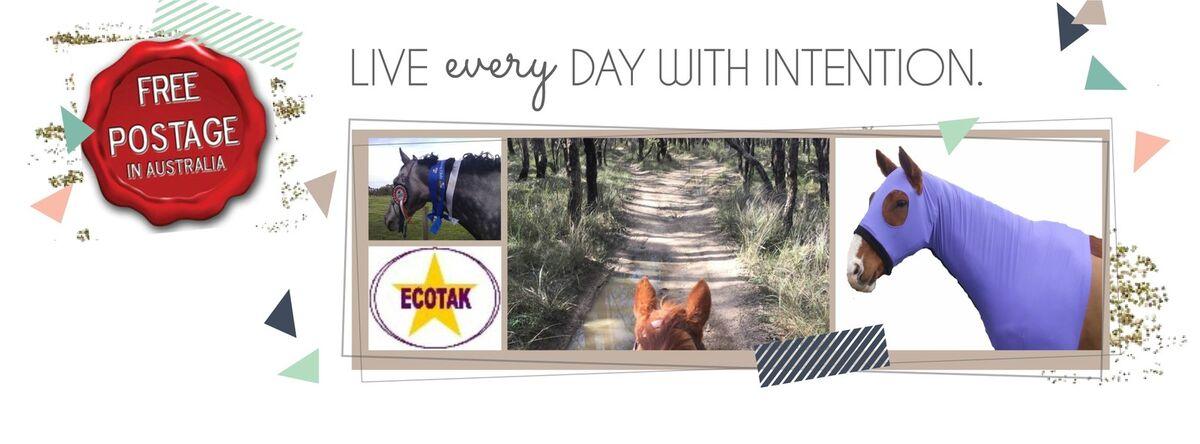 Ecotak horsewear